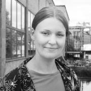 Dahlbäck, Marika