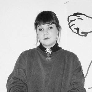 Sara Parkman