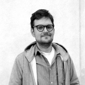 Jonathan Wettermark