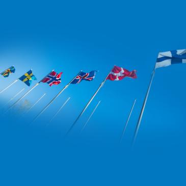 Kultur och utbildning förlorare när Nordiska ministerrådet satsar på klimatet