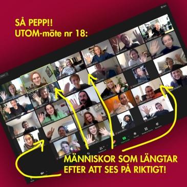 UTOM-möte 18