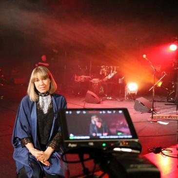 UTOM gör musikdokumentär