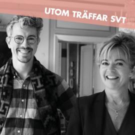 UTOM träffade SVT Kultur och Samhälle